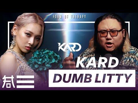 "The Kulture Study: KARD ""Dumb Litty"" MV"