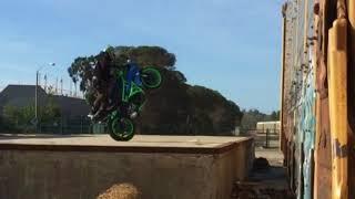 Test Video ---- Fun at lunch break