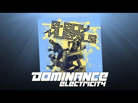 Dominance Crushing Crew - Nothing Stopping Us (Dominance Electricity 2006) BOTY Electrofunk