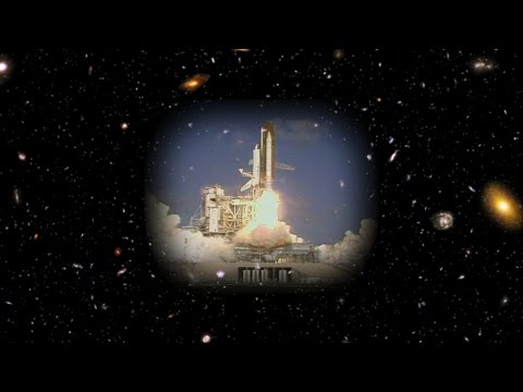 Hubble: Humanity's Quest for Knowledge