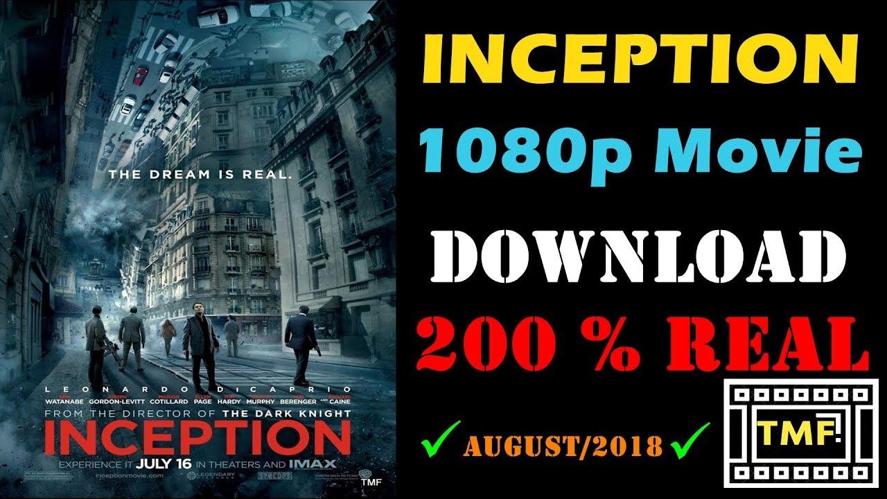 Inception 2010 brrip 720p dual audio hindi full movie.
