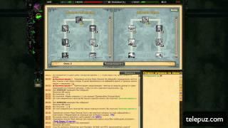 Видео обзор игры Техномагия