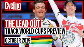Gambar cover Who will win in the upcoming Track Worlds? | The Lead Out | Cycling Weekly