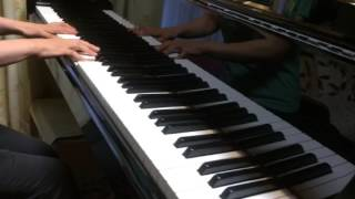 Скачать Amor Ch Attendi 愛の神よ 何を持っているのですか G Dur ピアノ伴奏