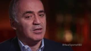 Kasparov on Nemtsov Murder: Real Sports Bonus Clip (HBO)