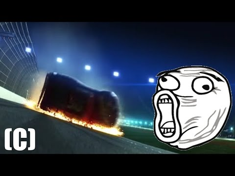 DEIMS REACCIONA AL TRAILER OFICIAL DE CARS 3 (C)