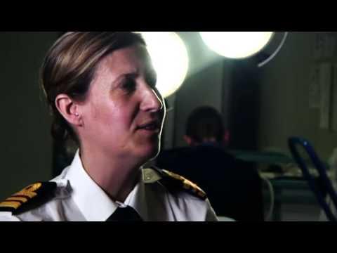 Surface Fleet Dental Officer
