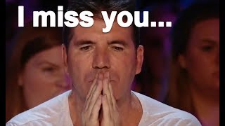 "Top 10 ""MOST EMOTIONAL"" And BEAUTIFUL MOMENTS EVER on X Factor And Got Talent WORLD Wide!"
