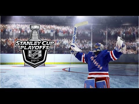 Saves of Stanley Cup playoffs 2017