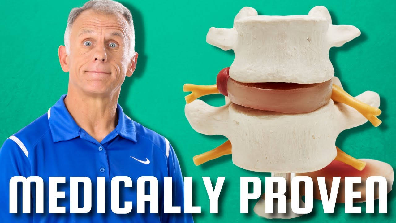 Herniated disc physical therapy - Top 3 Medically Proven Exercises For Herniated Disc Or Pinched Nerve Youtube