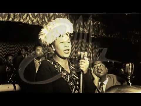 Ella Fitzgerald ft Louis Armstrong - Dream A Little Dream Of Me (Decca Records 1950)