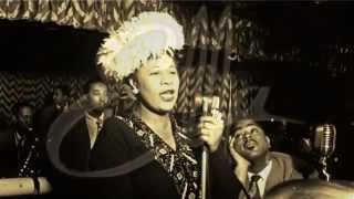 Ella Fitzgerald ft Louis Armstrong - Dream A Little Dream Of Me (Decca Records 1950)
