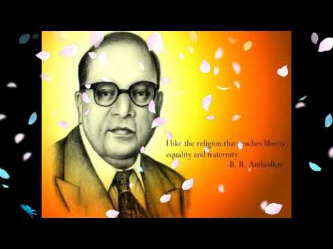 Dr B R Ambedkar Jayanti Wishes Greetings Messages Quotes Images