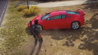 Just Cause 3 - 11 Minutes of New Gameplay | E3 2015 (AMAZING!)