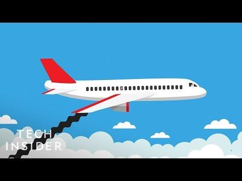 Why Planes Dump Jet Fuel