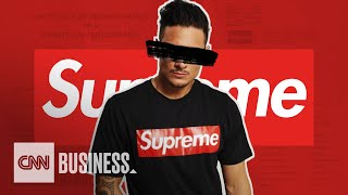 Supreme is under siege by imitators. Here's why it's legal