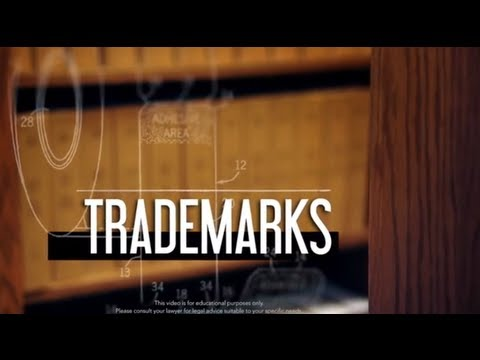Intellectual Property: Trademarks