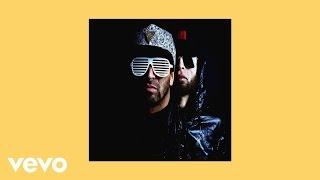 EVOK - Ego-Trap (AUDIO)