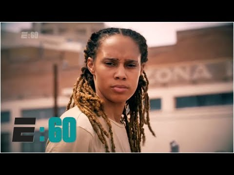 WNBA star Brittney Griner's evolution | E:60 - YouTube