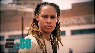 WNBA star Brittney Griner's evolution | E:60