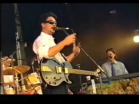 Reading 1999 - Fun Lovin' Criminals (King of New York / Smoke 'Em / Love Unlimited / The FLC)