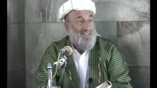 6 maulavi abdul rauf qran and Everyday Life tabligh what the prophet mohammad said Poem islam