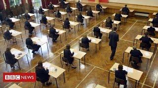 Calls to delay next year's school exams divide politicians - BBC News