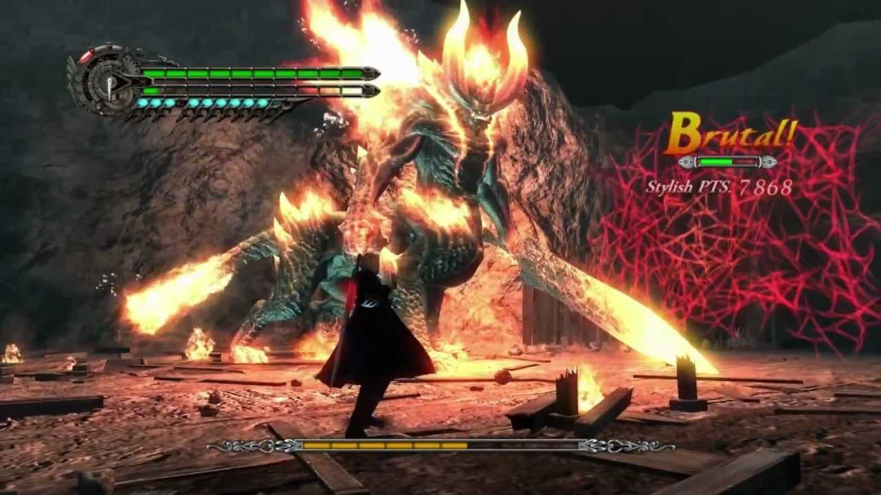 Image result for devil may cry belial