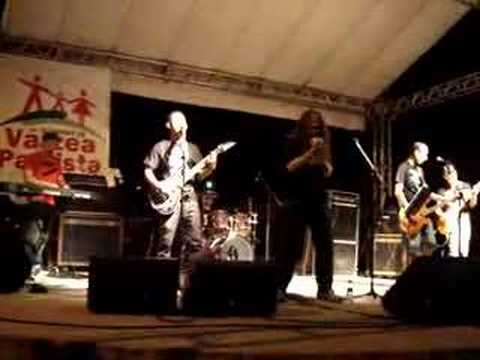 Hard Drunks - Into Another (cover Skid Row) mp3