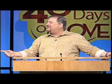 40 Days of Purpose Spiritual Growth Campaign 12 Sept. from YouTube · Duration:  2 minutes 29 seconds