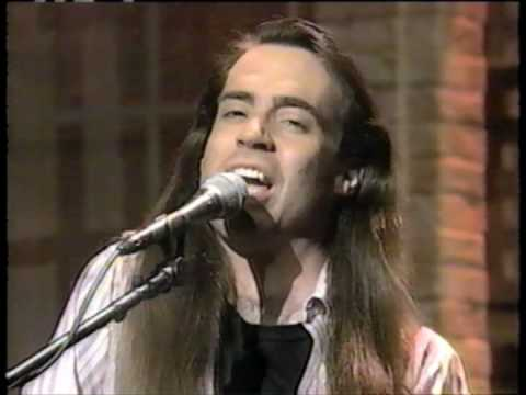 Crash Test Dummies on The Late Show with David Letterman (9/21/94)