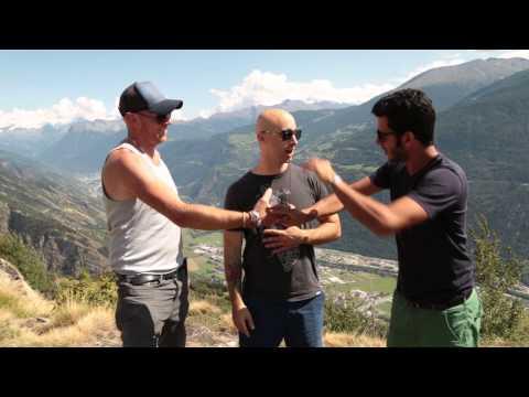 #SPonTour Vlog #4