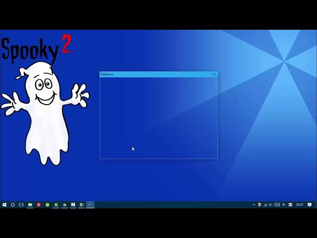 Comment installer le logiciel Spooky2