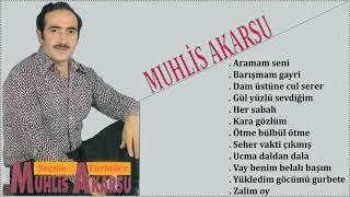 Muhlis Akarsu / Seçme türküler