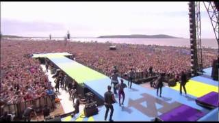 Download Jason Derulo LIVE at T4 on the Beach -  Future History Episode 9 Mp3 and Videos