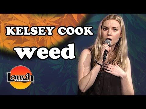 Weed (Kelsey Cook)
