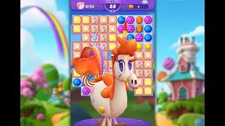 Candy Crush Friends Saga Level 815 (3 stars, No boosters)