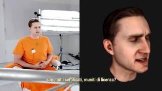 L.A. Noire, la tecnologia alla base della performance - Versione Italiana