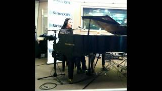 Evanescence - My Heart Is Broken (Live @ Sirius XM)