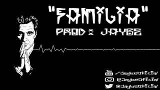 FAMILIA • FREE USE • Beat Boom Bap • Instrumental Hip-Hop (Prod. JAYBE)