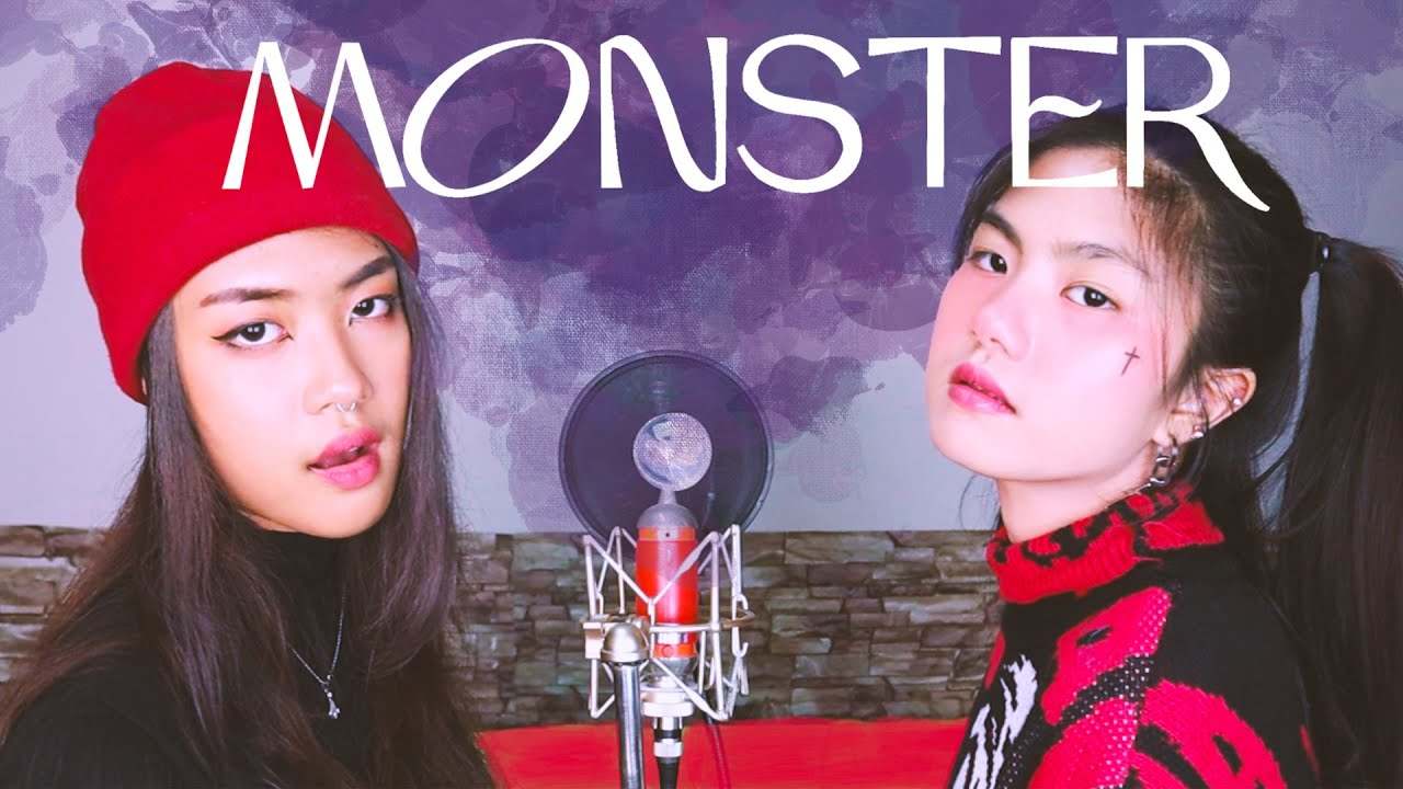 Red Velvet - IRENE & SEULGI 'Monster' [ Cover by Piano&Pleng ]