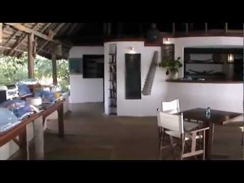 Matemwe Lodge - Zanzibar, Tanzania