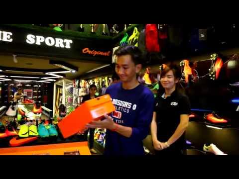 Keo sokpheang  Homesport