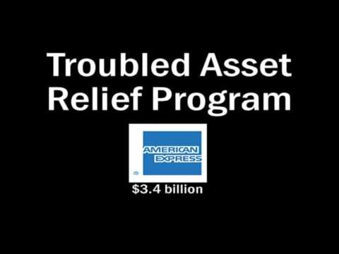 Troubled Asset Relief Program (TARP) Funds Commercial