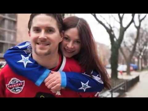John and Rachel Plomin
