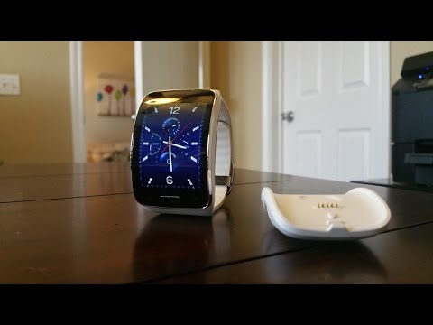 Samsung Gear S - ONE YEAR LATER  | Furnerology