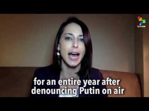 Fake News? Abby Martin Responds to New York Times