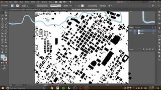 Openstreetmaps to Illustrator