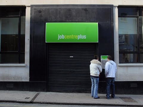 'Forgotten unemployed' 300,000 jobless people in UK not claiming benefits