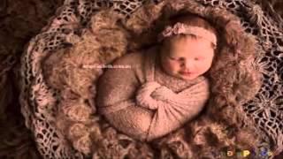 1 Hora de Canciones de Cuna del Mundo en Español   Lullabies Para Dormir y relajar 720p